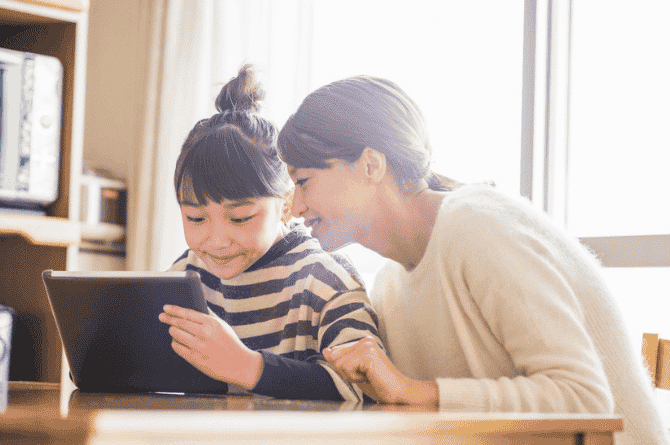 Cyber-Parenting: The First Step To Your Child's Online Safety Begins With You