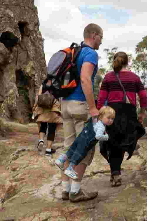 10 favourite parenting tips