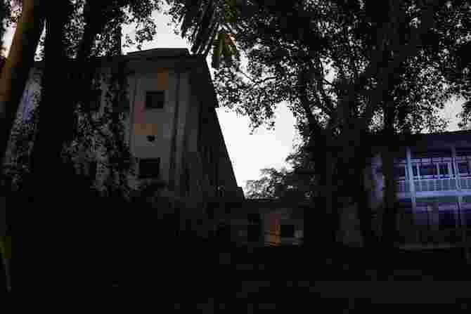 A Personal Story: Tracking down the supernatural in Singapore's most haunted places