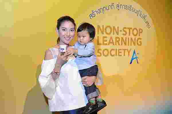 Non-Stop Learning 4