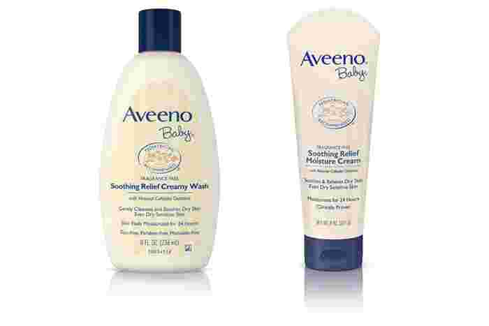 Aveeno Soothing Relief