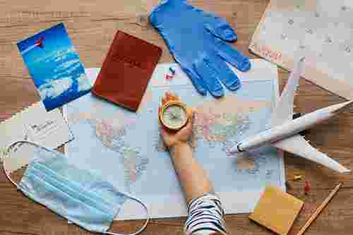 How to apply for a passport or passport for children