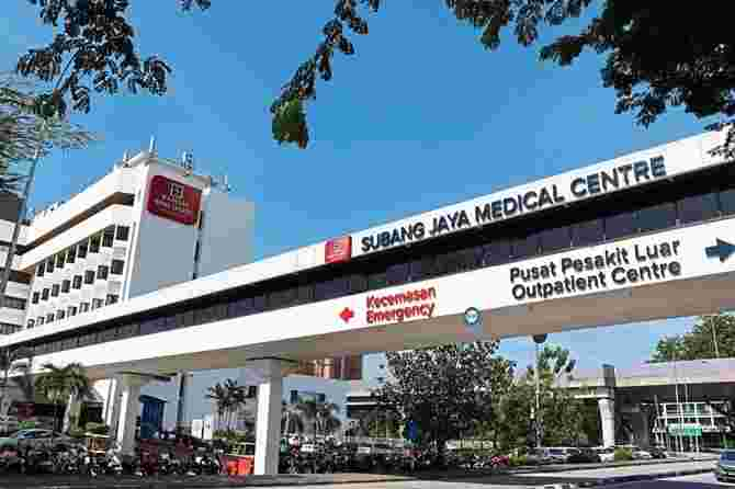 gynaecologist in malaysia