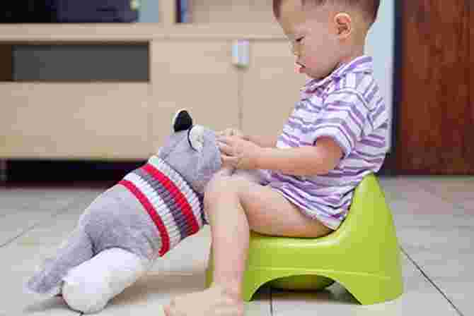 Parents, Here Is The Ultimate Potty Training Tips For Your Toddler