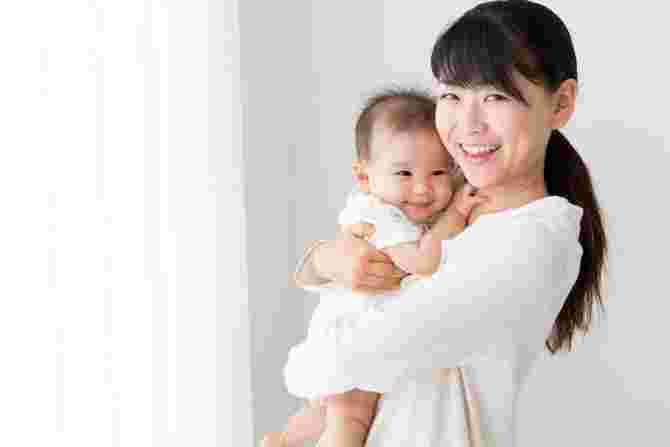 3 Things your baby's insurance plan should cover (yes, that's right, baby insurance!)