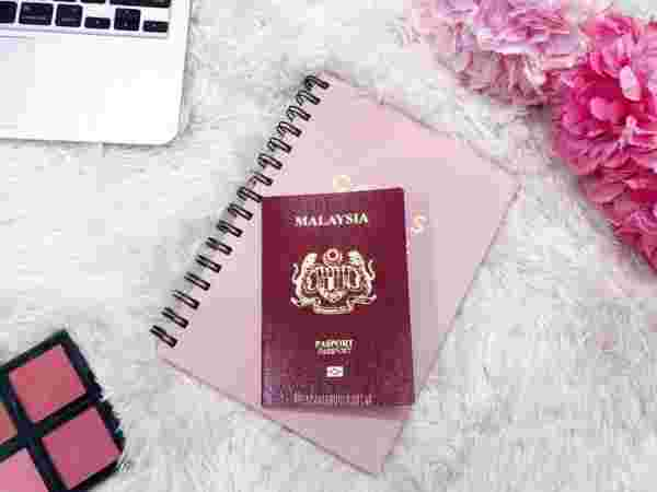 Required documents to apply passport for baby