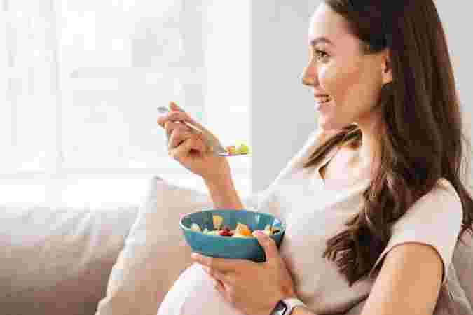 nutrition-in-pregnancy-guidelines
