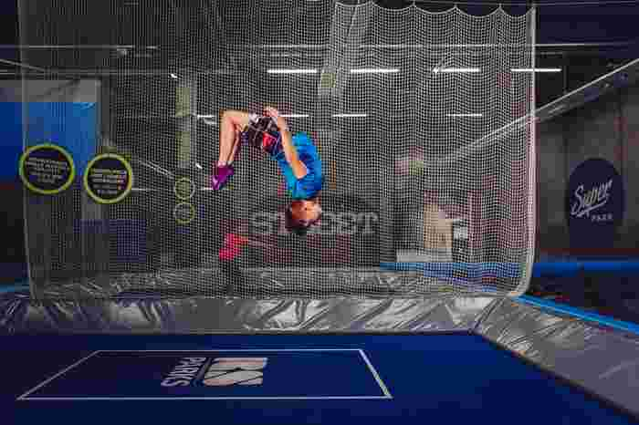 SuperPark Malaysia: Your kids' new dream destination for play in Kuala Lumpur