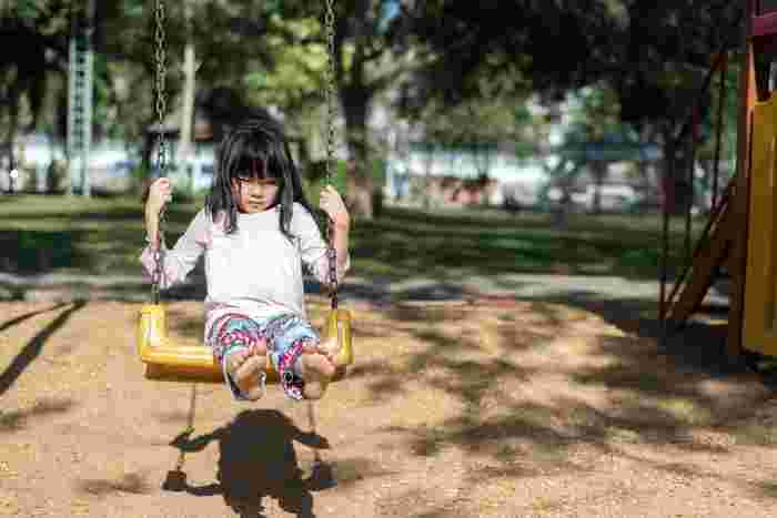 Resilience: Turn childhood experiences into success