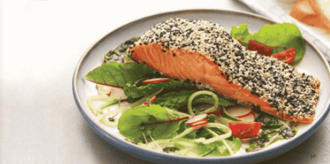 healthy foods for family