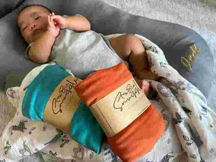 Mebiesnuggle Malaysia: Premium Organic Lounger For Infants And Toddlers