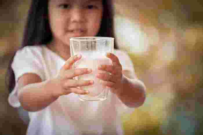 Build Your Child's Immunity To Fight Infections