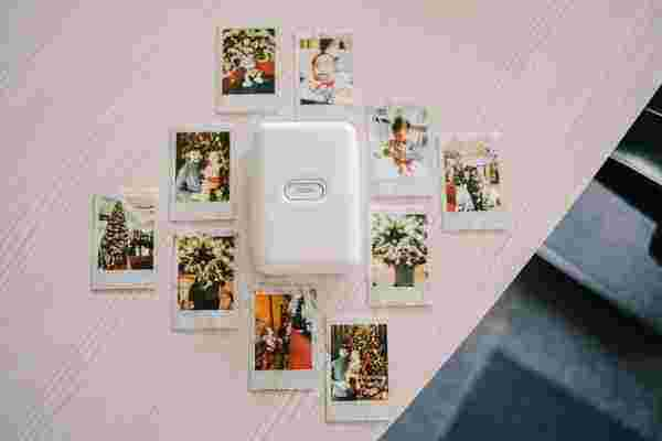 instax mini link review