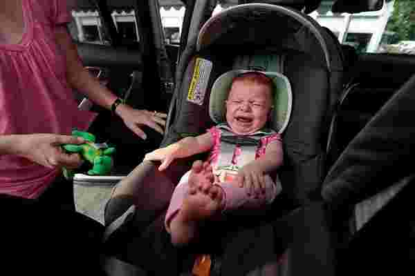 carseat baby