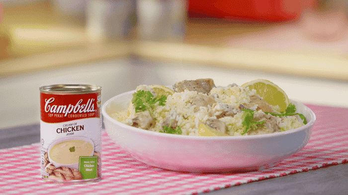 Looking For A Convenient Way To Prepare Meals For Your Family? Fill Your Pantry With Campbell's Soup