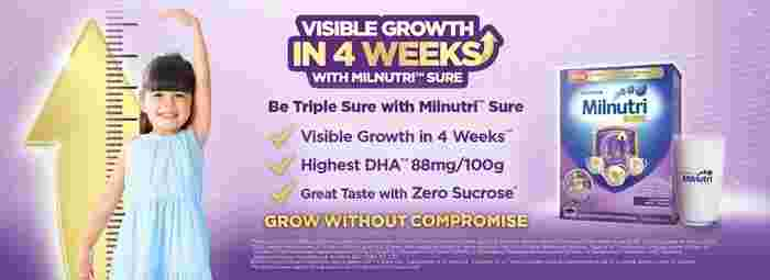 Is Your Child Growing Optimally? Here's What You Need to Know