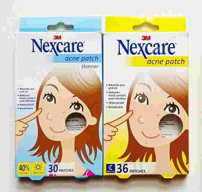 Getting Unwanted Acne Is The Worst! Try These Acne Patches To Remove The Acne Without Leaving Any Scars