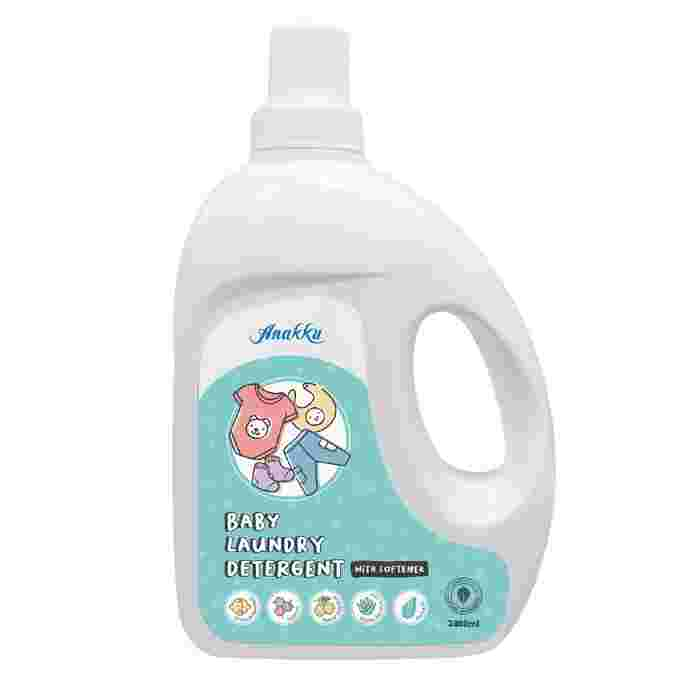 Top 5 Best Baby Laundry Detergent Brands That Are Safe For Your Baby's Skin