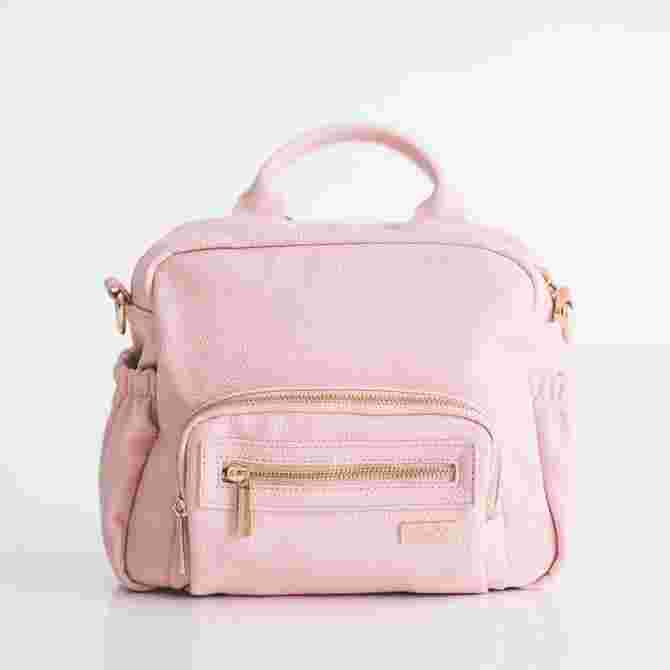 6 Best Baby Diaper Bags On The Market That Suit Both Moms & Dads!