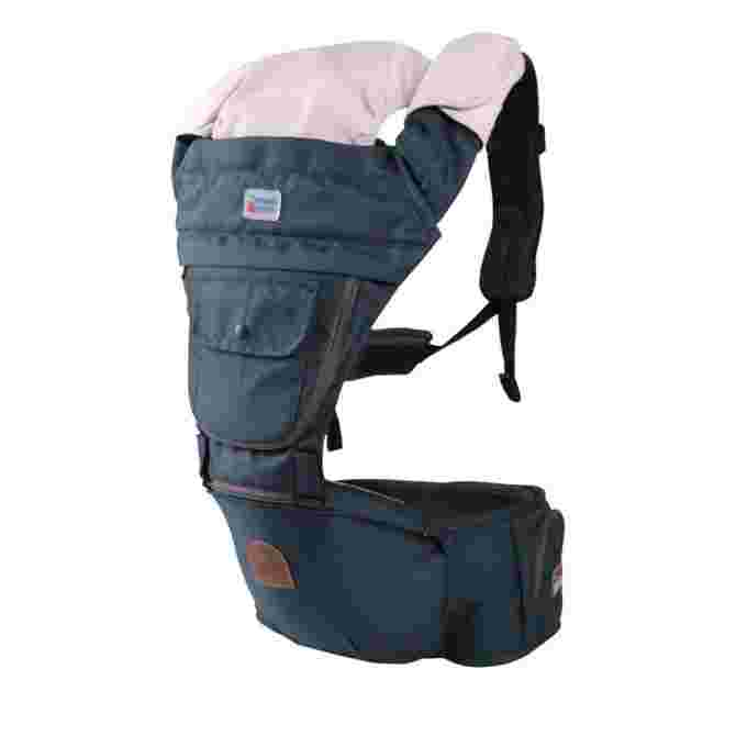 Looking for The Best Hip Seat Carrier to Wear Your Baby Around? Here Are Our Top Picks!