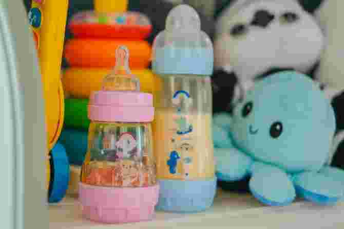 #tApReviews: Growing Up With MAM Bottles