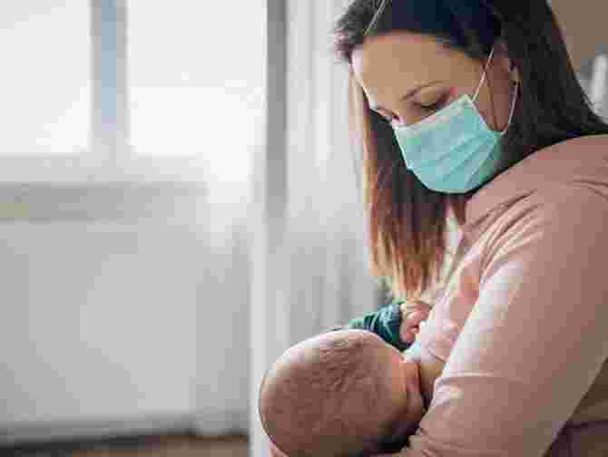 The Benefits of Breastfeeding for Mom and Baby, In Conjunction of World Breastfeeding Month