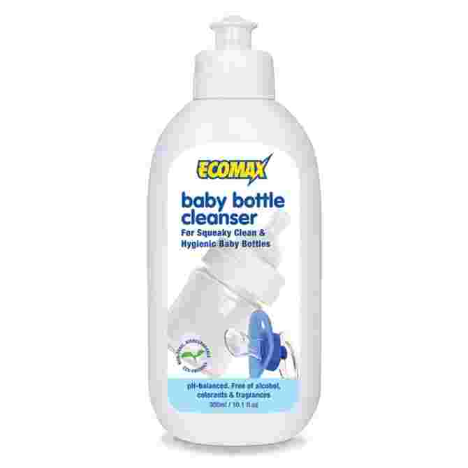 7 Best Milk Bottle Cleaner Brands, Able to Remove Milk Crust Easily
