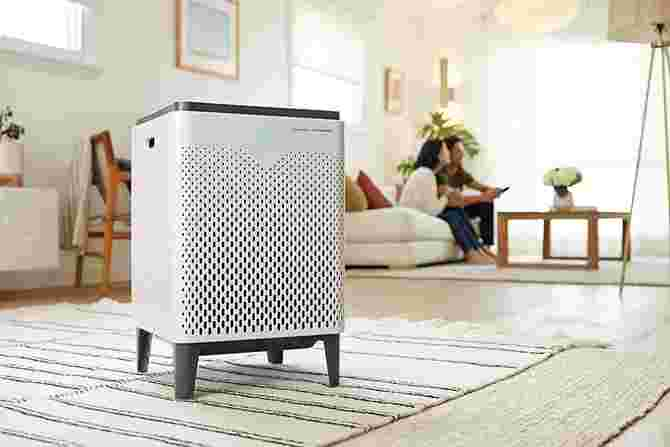 Top 5 Best Air Purifiers in Malaysia to Absorb Smoke, Allergen & Dust in Your Home