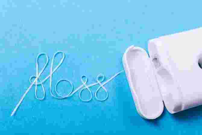 Best Dental Floss to Use for Perfect, Shiny and Bright Smile