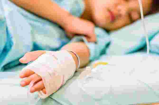 Top 3 Most Common Illnesses Kids Contract From Daycare