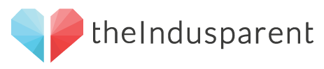 theIndusParent Bengali Logo