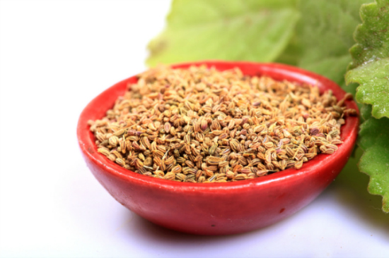 ajwain during pregnancy