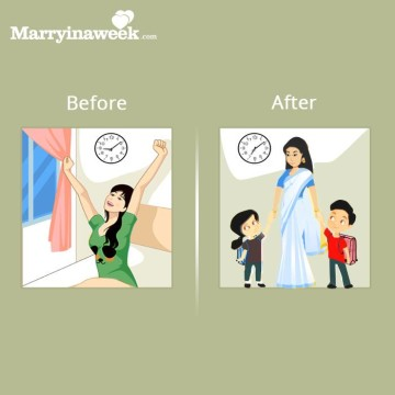 10 ways society expects Indian women to change after marriage
