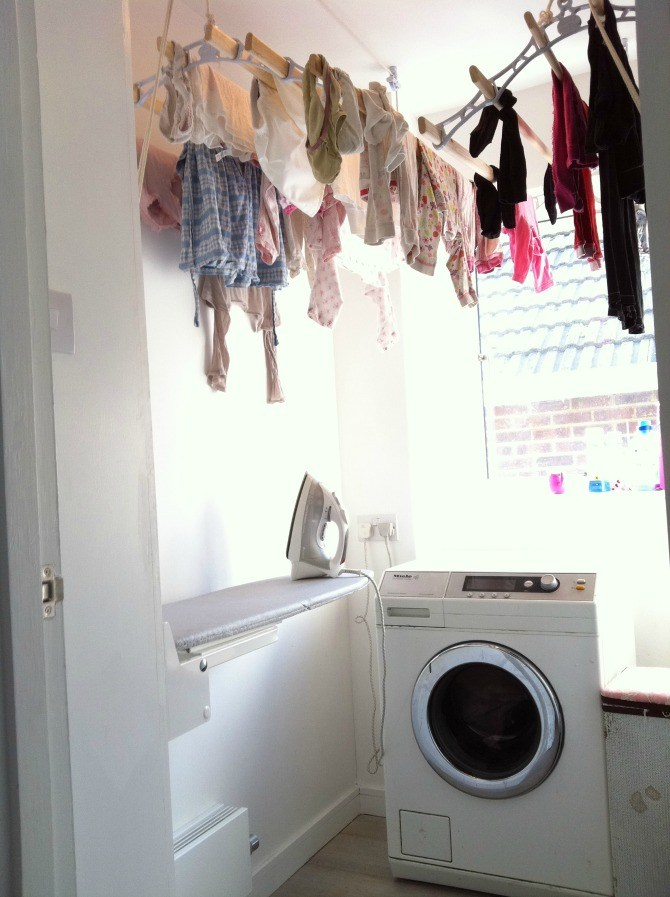 Dangerous Reason to Stop Drying your Clothes Indoors!
