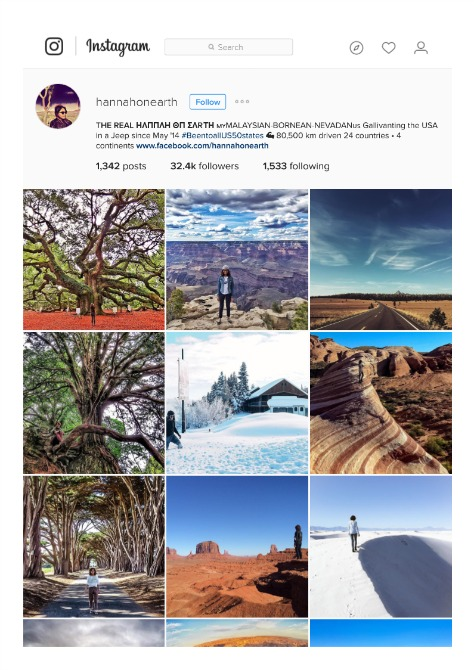 1 7 Inspiring Instagrammers in Malaysia