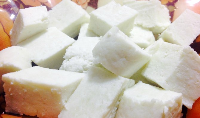 how to cook paneer soft