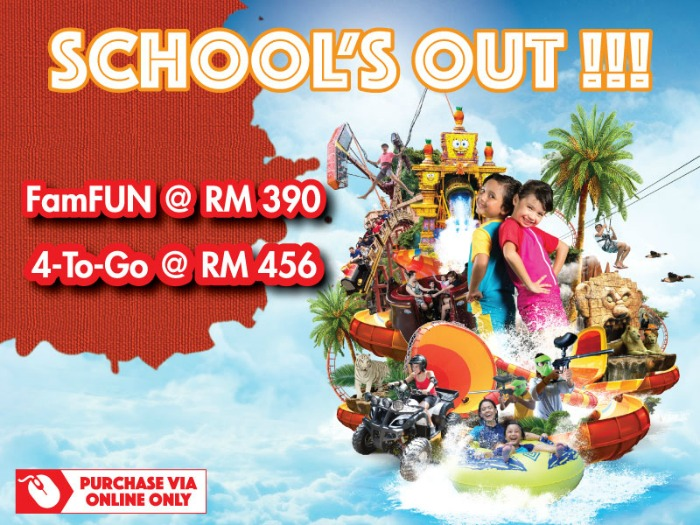 Cover Page School Holiday 800x600 Bucket List September School Holiday Programmes