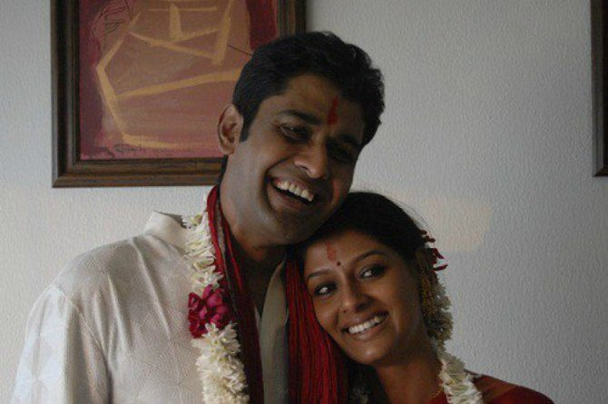 Nandita-Das-Wedding-photos