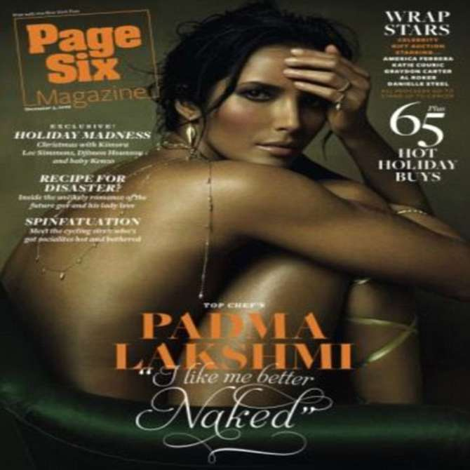 src=http://hindi admin.theindusparent.com/wp content/uploads/sites/10/2016/01/padma .jpg magazine के cover पर pregnant celebrity !