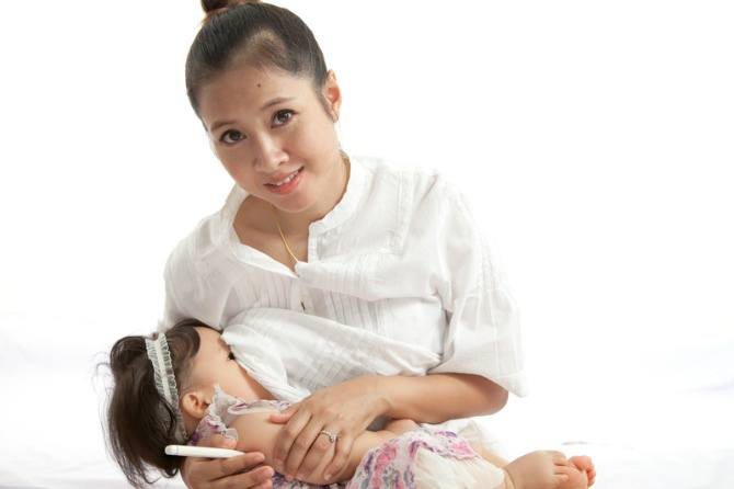 Causes Of Painful Nipples During Breastfeeding