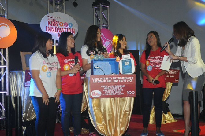 Team GT-VALOCK shares how this everyday contraption could prevent major accidents in Filipino households