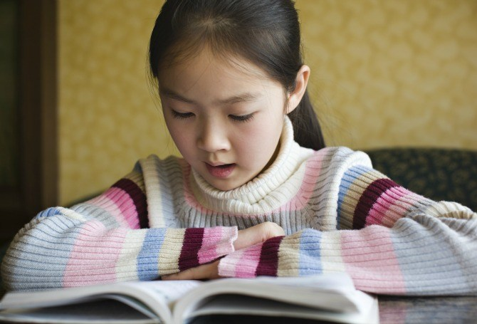 how to know if a child has dyslexia