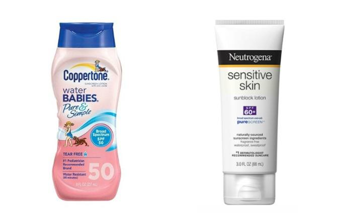 sunscreen pregnancy