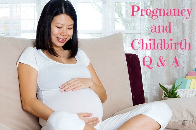 featured 8 13 Questions expecting mothers have about childbirth, answered by birthing specialist