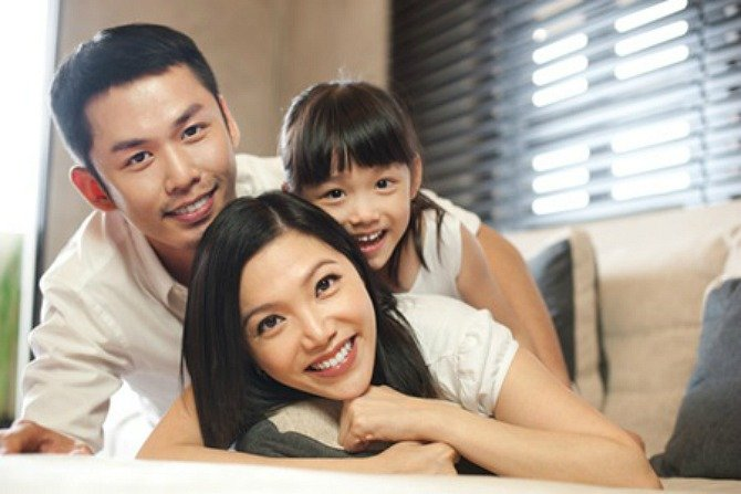 How Imperfect Parents Lead Great Families