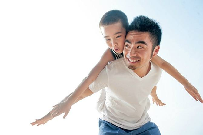 raise kids who'll grow into capable adults