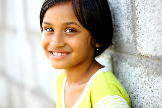 dreamstime s 22738548 Why is puberty starting earlier than ever for girls?