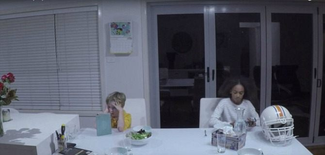 Experiment Shows How Tablets And iPads Ruin Family Bonding Time