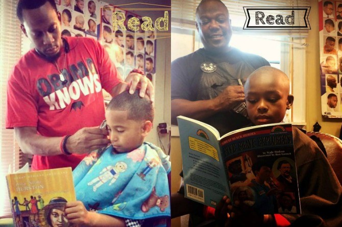 barbershop read