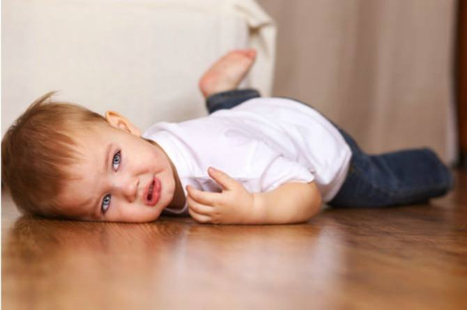 toddler floor tantrum head banging 6 Ways to get your kid to stop begging and whining